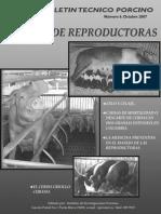 BTP 06 Manejo de Reproductoras