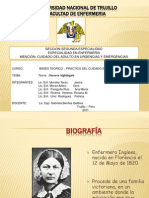 Florence Nightingale (1820-1910)[1]