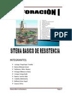 1 Sistema Basico de Resistencia