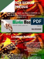 Projeto Macedonia