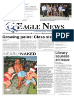 Eagle News Volume 10 Issue 11