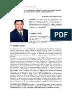 11_10 Problemas de Aplicacion Del NCPP a Nivel de Investigacion y Juzgamiento