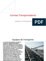 Correas Transportadoras