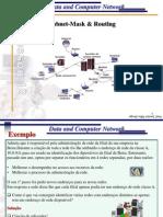 Roteamento IP