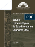 ESTUDIO EPIDEMIOLÓGICO DE SALUD MENTAL EN CAJAMARCA 2003.pdf