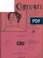 Viata Capitalei I, Nr.2, 1 Ianuarie 1912