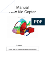 Kid Copter
