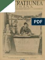 Ilustratiunea Romana, 01, Nr. 24,5 Decembrie 1929
