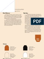 Product Style Guide