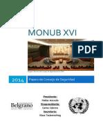 Papers Consejo de Seguridad