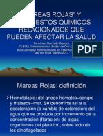 2013 Mareas Rojas