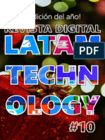 Latam Technology Edici n 10 Beta 2