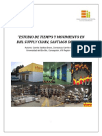 Estudio de Tiempo y Movimiento en Dhl Supply Chain-paper Logistica Definitivo