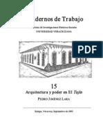 Arquitectura y Poder en El Tajín