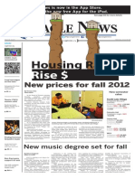 Eagle News Volume 10 Issue 17