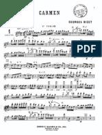 2 Carmen - Violino I Ok