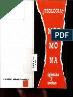 249 Col Teo - Antonio J. Colom - ¿Teología¿ Mormona
