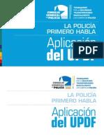 Librillo UPDF Web