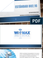 Wimax - 802.16