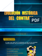 Perfeccionamiento Del Contrato - Exponer