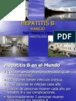 Caso Clinico Hepatitis b.