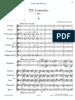 Rachmaninoff Piano Concerto #3