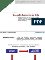 0073 PSU Geografia Economica de Chile