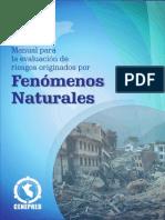 Manual Cenepred Fen Menos Naturales