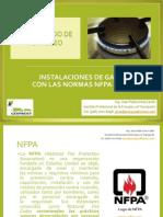 Ponencia INA - Instalaciones Residenciales & Comerciales
