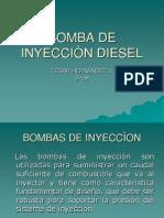 Bomba de Inyecciòn Diesel