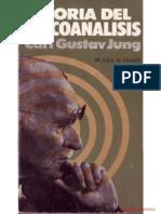 Jung, Carl Gustav - Teoría Del Psicoanálisis