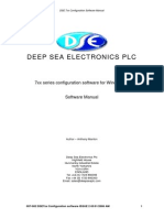Dse7xx Pc Software Manual