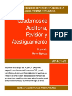 Cuaderno Auditoria 2014-01-23