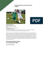 Articulos Revista Futbol