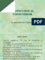 Protección Al Consumidor- 3