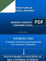 Clases Teoricas Informe COSO Diapositivas