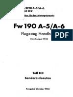 Fw-190 Part 8 D[1]