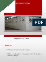 GIS Presentation