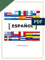 Español Guía Gramatical /Spanish -  Grammar guide