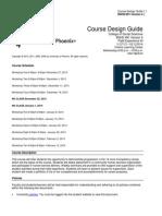 bshs491 syllabus