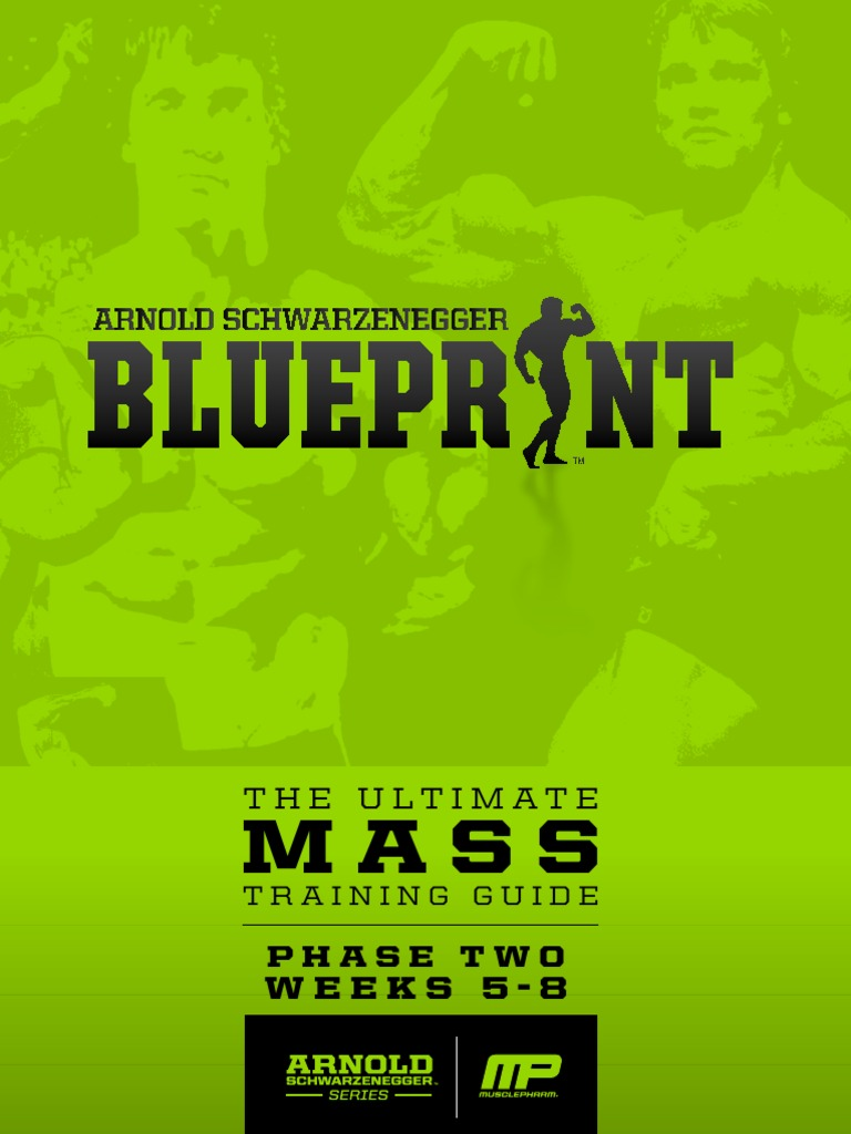 Arnold blueprint mass phase two malvernweather Gallery
