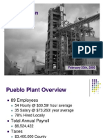 Puebloplant