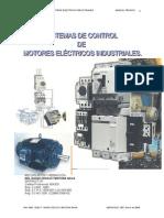 Manual Técnico de Sistemas de Control de Motores Eléctri _2