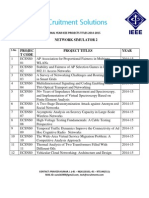 2014-15 ieee projects list,ieee projects for ns2,ieee projects in ns2