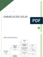 39445019 Embarcacion Solar