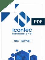 Ntc - Iso 9001
