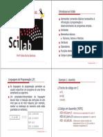 Introdução SciLab