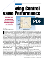 Focus on Control Valves