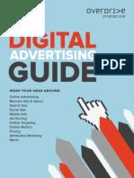 Digital Advertising Guide