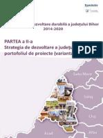 Strategia de Dezvoltare a Judetului Bihor